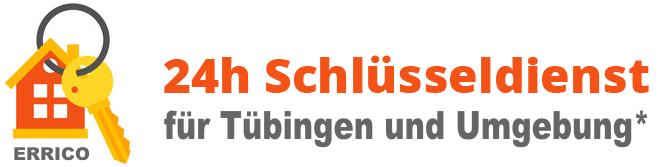 Schlüsseldienst für Tübingen (Derendingen Wanne Hirschau)